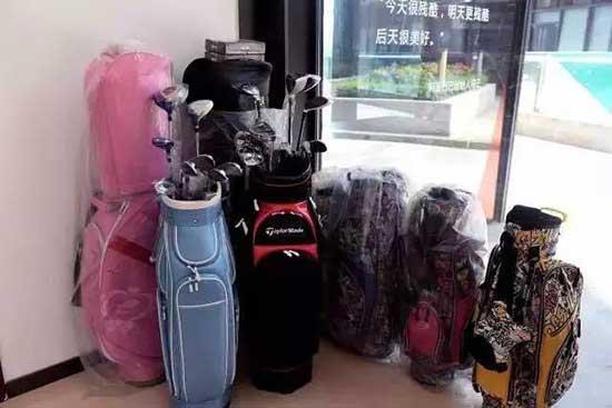 岭南高尔夫会员俱乐部